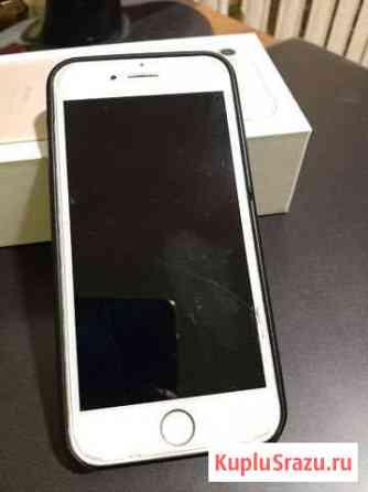 Продаю iPhone 7 32gb gold Якутск
