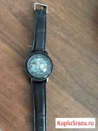 Скелетоны часы Магадан