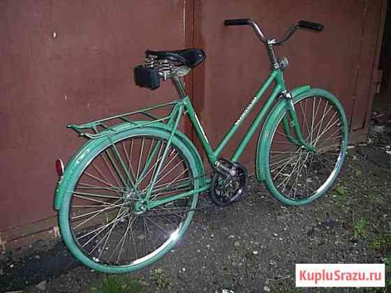 Велосипед Калуга