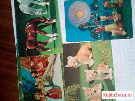 Календари рекламные сувениры Барнаул