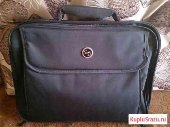 Продам сумку для ноутбука противоударную Канск
