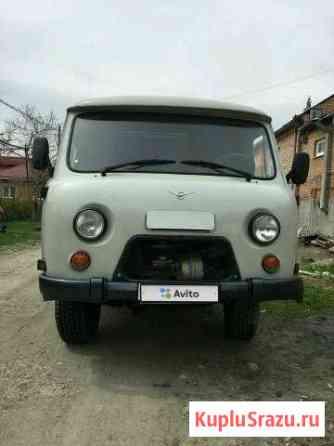 УАЗ 2206 2.5МТ, 2006, микроавтобус Архонская
