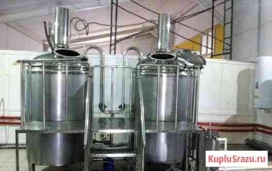 Пивоварня 7000 Мелеуз
