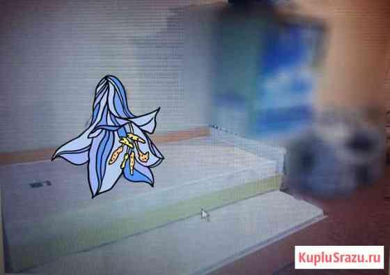 Кровать детская Магадан