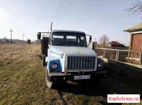Продам газ 3307 Боготол