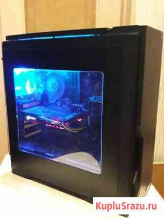Игровой компьютер Муром