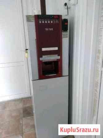 Кофейный автомат Нефтекамск