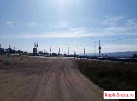 Участок 6.4 сот. (ИЖС) Улан-Удэ