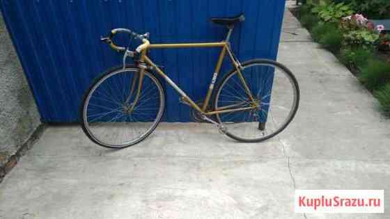 Велосипед хвз Латная