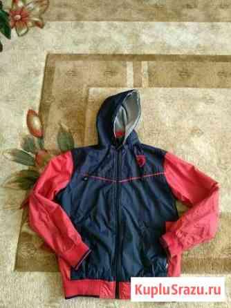 Двухсторонняя куртка Новосибирск