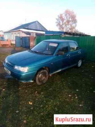 ВАЗ 2110 1.5МТ, 2000, седан Шарыпово