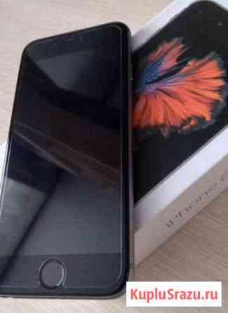 iPhone 6 s 64 gb Красково