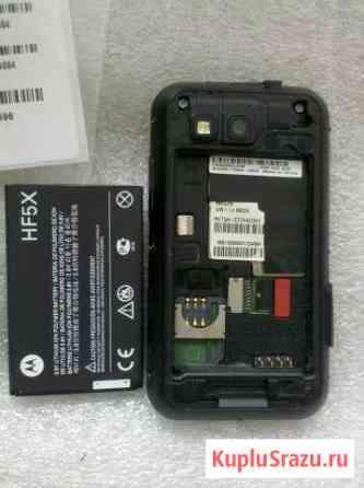 Motorola defy+ на запчасти Бийск