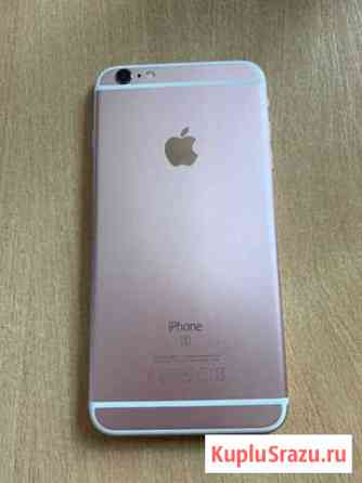 Айфон 6s plus Нерюнгри