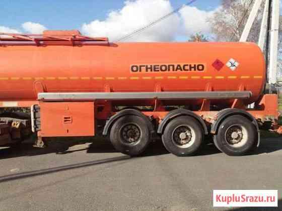 Прицеп нефтевоз 2014 г на РФ Калининград