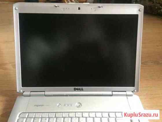 Ноутбук Dell inspiron 1521 Магадан