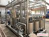 Мини цех переработки молока 2,5т\час