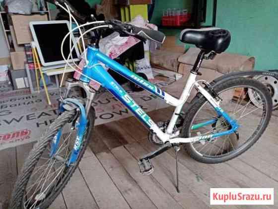 Велосипед stelz miss 8300 ms Канск