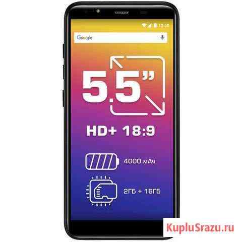 Prestigio muze E5 LTE blak 16GB Нерюнгри