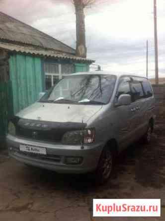 Toyota 424661 2.2AT, 1997, минивэн Боград