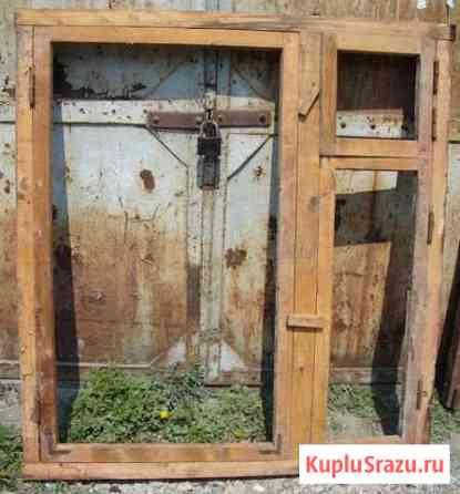 Продам деревянные оконные рамы в Находке Находка