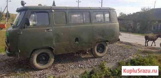УАЗ 452 Буханка 2.4МТ, 1981, фургон Нижняя Тавда