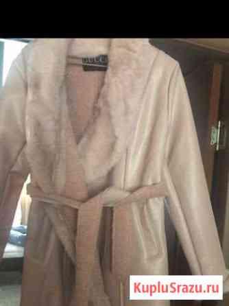 Куртка демисезонная Иланский