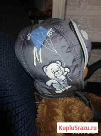 Продаётся детская шапочка olle - 50размер Семилуки