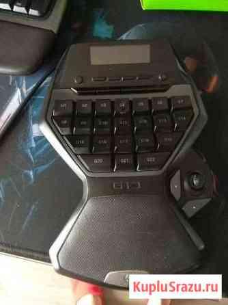 Игровая клавиатура Абакан