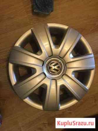 Оригинальные колпаки VW r14 Москва