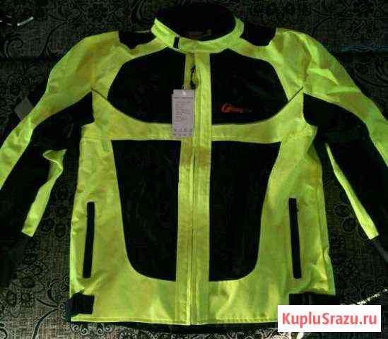 Продам мото куртку Улан-Удэ
