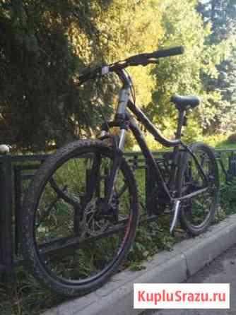 Горный велосипед от бренда Format Правдинский