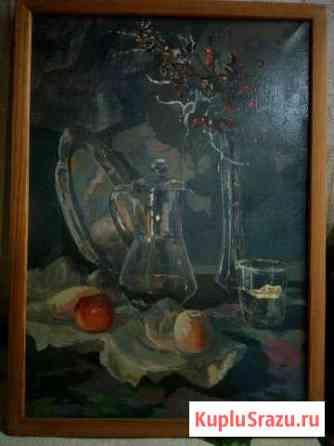 Картина Михнево