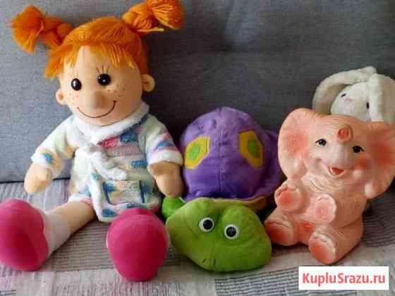 Развивающие игрушки Биробиджан