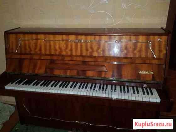 Пианино Петропавловск-Камчатский