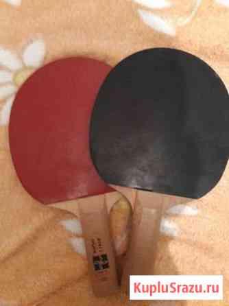 Ракетки для тенниса Новошахтинский