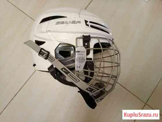 Хоккейный шлем Bauer Re-Akt 100 Биробиджан