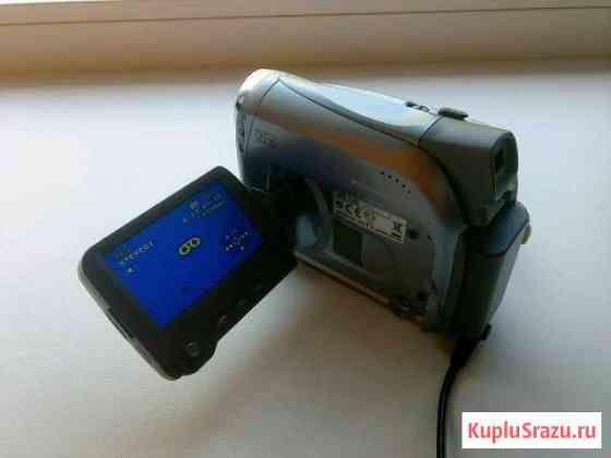 Видеокамера canon MV920 Сланцы