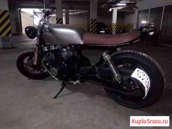 Honda CB750 Владивосток