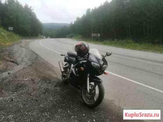 Сузуки sv400s Саяногорск