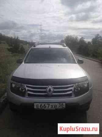 Аренда авто Улан-Удэ