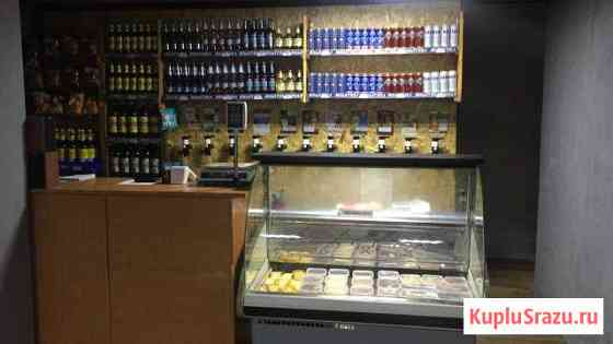 Пив Бар Пивной магазин Сковородино