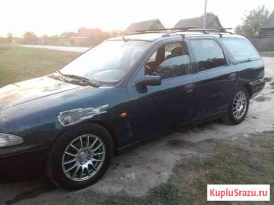 Ford Mondeo 2.0МТ, 1994, седан Выгоничи