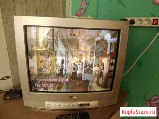 Продам телевизор LG Абакан