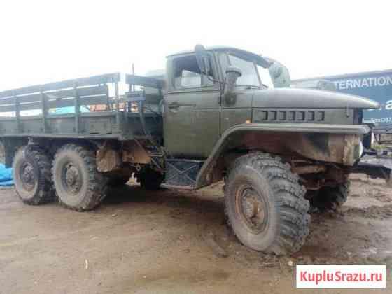 Продаётся Урал-4320 Ленск