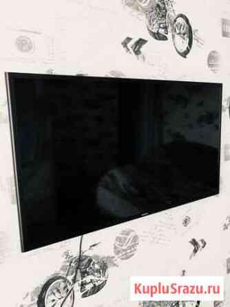 Телевизор в отличном состоянии Биробиджан