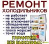 Ремонт холодильников Чишмы на дому