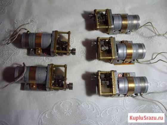 Коллекторный электродвигатель постоянного тока ДПМ-25-Н1-04 Челябинск