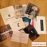 Mercedes Benz Fashion Week неделя моды пригласител