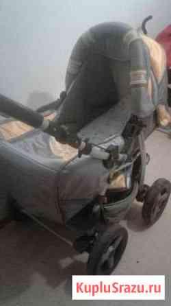 Детская коляска Андреевка